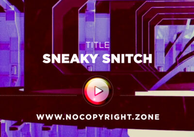 🎵 Kevin MacLeod – Sneaky Snitch ✅ #NoCopyrightZone /// 💲FREE TO MONETIZE!