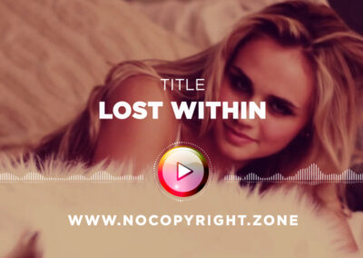 A Himitsu – Lost Within ✅ #NoCopyrightZone /// 💲FREE TO MONETIZE!