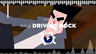 AShamaluevMusic – Driving Rock ✅ No Copyright Zone (Unofficial video)