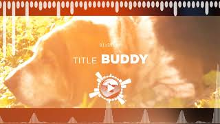 Benjamin TISSOT – Buddy ✅ No Copyright Zone (Original Video)