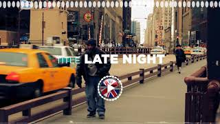 DJ SamCat – Late Night ✅ No Copyright Zone (Unofficial video)