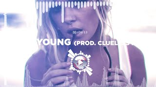 Eric Reprid – Young prod. Clueless Kit ✅ No Copyright Zone (Unofficial video)