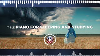 Hyun Piano – Piano for Sleeping and Studying ✅ No Copyright Zone (Original Video)