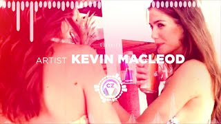 Kevin MacLeod – At Rest ✅ No Copyright Zone (Original Video)