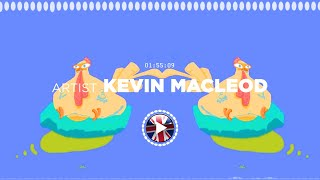 Kevin MacLeod – Dance of the Sugar Plum Fairy ✅ No Copyright Zone (Original Video)