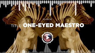 Kevin MacLeod – One-eyed Maestro ✅ No Copyright Zone (Original Video)