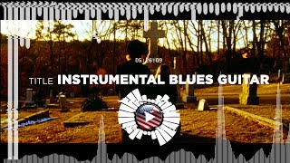 Mike White, Jim White – Instrumental Blues Guitar ✅ No Copyright Zone (Original Video)