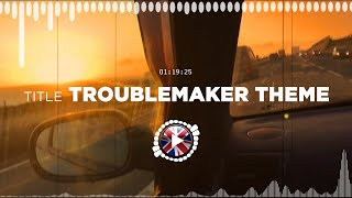 Myuu – Troublemaker Theme ✅ No Copyright Zone (Unofficial video)