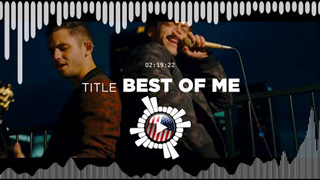 NEFFEX – Best of Me ✅ No Copyright Zone (Unofficial video)