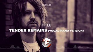 Myuu – Tender Remains – Vocal Piano Version ✅ #NoCopyrightZone (Unofficial video)