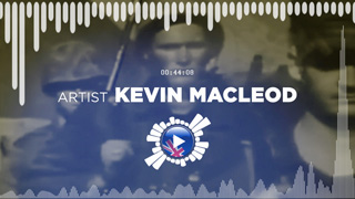 Kevin MacLeod – Darkling ✅ #NoCopyrightZone (Original Video)