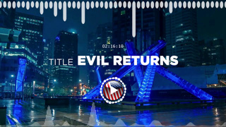 Myuu – Evil Returns ✅ #NoCopyrightZone (Original Video)