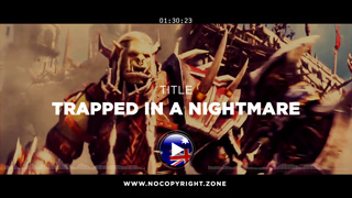 NEFFEX – Trapped in a Nightmare ✅ #NoCopyrightZone (Original Video)