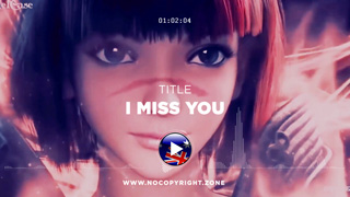 Løv li – I Miss You ✅ #NoCopyrightZone (Original Video)