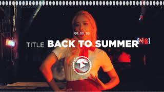 Nekzlo – Back To Summer ✅ #NoCopyrightZone (Original Video)