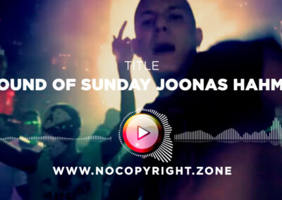 UNeedBeatz – Sound Of Sunday Joonas hahmo ✅ #NoCopyrightZone /// 💲FREE TO MONETIZE!