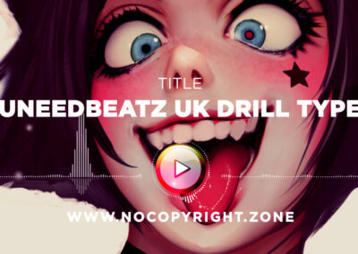 UNeedBeatz – UNeedBeatZ UK DRILL TYPE ✅ #NoCopyrightZone /// 💲FREE TO MONETIZE!
