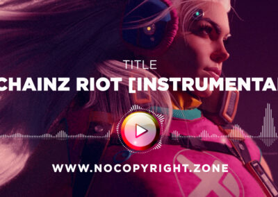🎵 Keys – 2chainz RIOT [instrumental] ✅ #NoCopyrightZone /// 💲FREE TO MONETIZE!