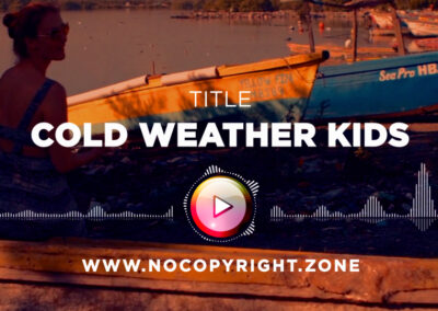 Aerocity – Cold Weather Kids ✅ #NoCopyrightZone /// 💲FREE TO MONETIZE!