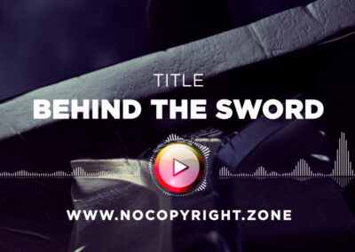 "Alexander Nakarada ""Royalty Free Music"" – Behind the Sword ✅ #NoCopyrightZone /// 💲FREE TO MONETIZE!"