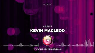 Kevin MacLeod – The Descent ✅ #NoCopyrightZone 💲FREE TO MONETIZE!