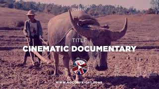 AShamaluevMusic – Cinematic Documentary ✅ #NoCopyrightZone 💲FREE TO MONETIZE!