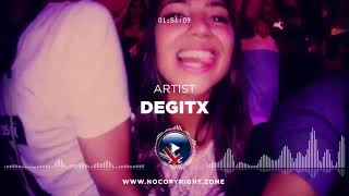 DEgITx – Machine Paradigm ✅ #NoCopyrightZone 💲FREE TO MONETIZE!
