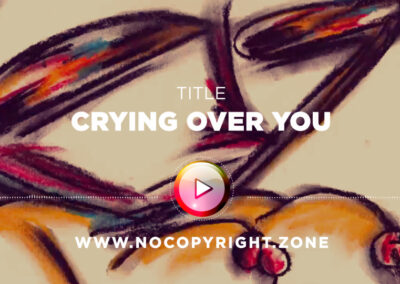 Christophermorrow – Crying Over You ✅ #NoCopyrightZone /// 💲FREE TO MONETIZE!