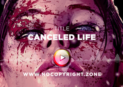 Forceit Tap&Rap – Canceled Life ✅ #NoCopyrightZone /// 💲FREE TO MONETIZE!