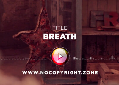 TONE – BREATH ✅ #NoCopyrightZone /// 💲FREE TO MONETIZE!