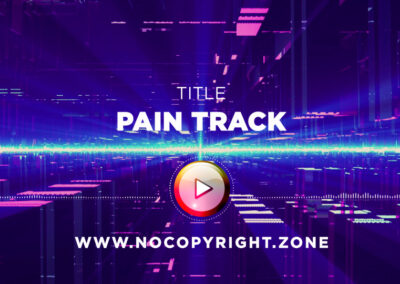 Forceit Tap&Rap – Pain Track #NoCopyrightZone 💲FREE TO MONETIZE!