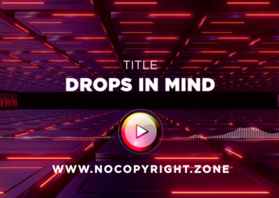 Le Gang – Drops In Mind #NoCopyrightZone 💲FREE TO MONETIZE!