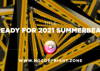 UNeedBeatz – Ready for 2021 SummerBeat #NoCopyrightZone 💲FREE TO MONETIZE!