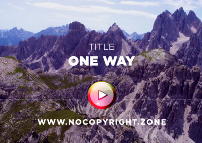 LoFi from Fargo – One way #NoCopyrightZone 💲FREE TO MONETIZE!