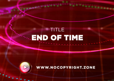 UNeedBeatz – End Of Time ✅ #NoCopyrightZone /// 💲FREE TO MONETIZE!