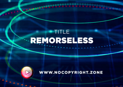 🎵 Christophermorrow – Remorseless ✅ #NoCopyrightZone /// 💲FREE TO MONETIZE!