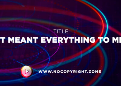 🎵 Le Gang – It Meant Everything To Me ✅ #NoCopyrightZone /// 💲FREE TO MONETIZE!