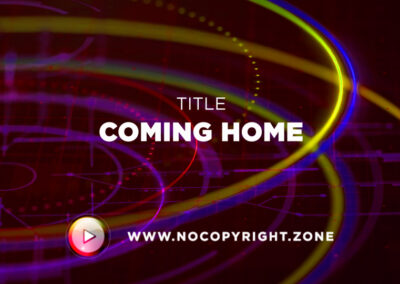 🎵 LiQWYD & Dayfox – Coming home ✅ #NoCopyrightZone /// 💲FREE TO MONETIZE!