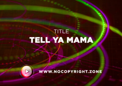 🎵 Le Gang – Tell Ya Mama ✅ #NoCopyrightZone /// 💲FREE TO MONETIZE!