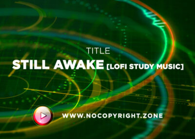 🎵 Ghostrifter Official – Still Awake [Lofi Study Music] ✅ #NoCopyrightZone /// 💲FREE TO MONETIZE!