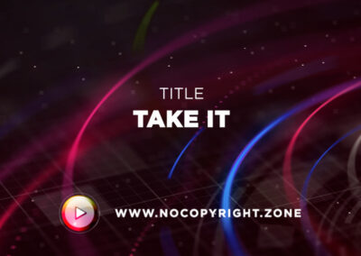 🎵 LiQWYD – Take it ✅ #NoCopyrightZone /// 💲FREE TO MONETIZE!