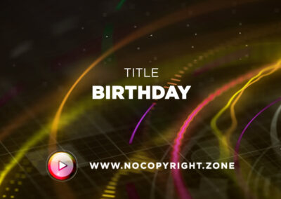 🎵 LiQWYD – Birthday ✅ #NoCopyrightZone /// 💲FREE TO MONETIZE!