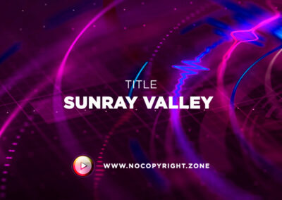 🎵 Scandinavianz – Sunray Valley ✅ #NoCopyrightZone /// 💲FREE TO MONETIZE!