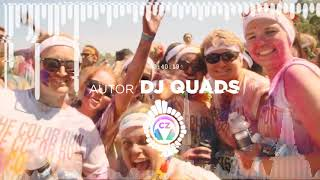 🎵 Dj Quads – All The Colors ✅ #NoCopyrightZone /// 💲FREE TO MONETIZE!