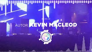 🎵 Kevin MacLeod – Stringed Disco ✅ #NoCopyrightZone /// 💲FREE TO MONETIZE!