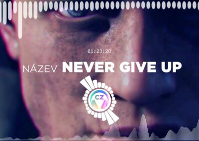 🎵 NEFFEX – Never Give Up ✅ #NoCopyrightZone /// 💲FREE TO MONETIZE!