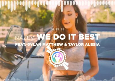 🎵 Tanner Fox – We Do It Best feat. Dylan Matthew & Taylor Alesia ✅ #NoCopyrightZone /// 💲FREE TO MONETIZE!