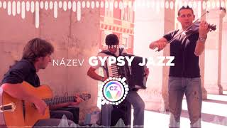 🎵 Nlce Swing – Gypsy Jazz ✅ #NoCopyrightZone /// 💲FREE TO MONETIZE!