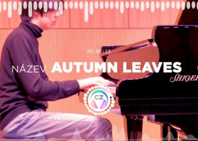 🎵 Yohan Kim – Autumn Leaves ✅ #NoCopyrightZone /// 💲FREE TO MONETIZE!