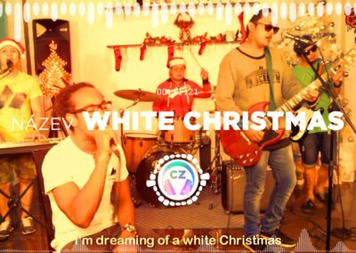 🎵 Chocolate Factory – White Christmas ✅ #NoCopyrightZone /// 💲FREE TO MONETIZE!